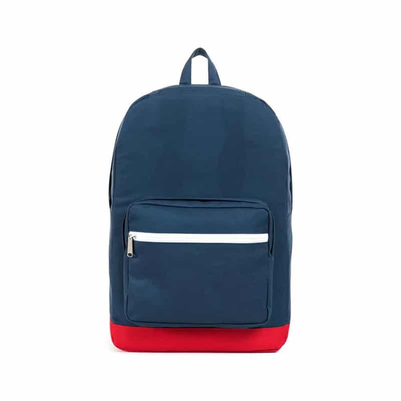 Black Bagpack